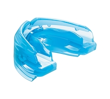Shock Doctor Braces Double Mouthguard