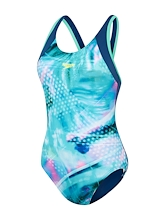 Speedo Moonlight Muscleback One Piece