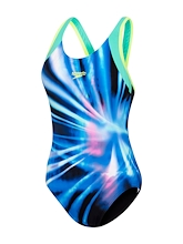 Speedo D/DD Muscleback One Piece