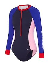 Speedo Endurance Plus Paddle Suit Womens