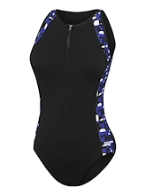 Speedo Spirit Turbo Suit One Piece Womens