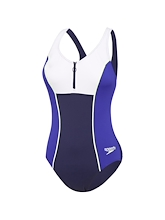 Speedo Shape Pro One Piece Womens