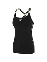 Speedo Cross Trainer Superiority Tank Womens