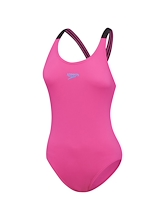 Speedo Endurance Plus Leaderback One Piece Womens