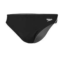 Speedo Mens Endurance Logo Brief