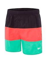 Speedo Panel Solid Leisure Short Mens