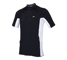 Speedo Mens Slim Fit Sun Top