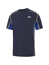 Speedo Tech Top Short Sleeve Mens