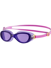 Speedo Futura Classic Junior Ecstatic Violet