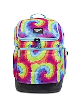 Speedo Teamster 2.0 Rucksack Multi Color Black