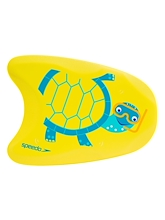 Speedo Turtle Kickboard Kids
