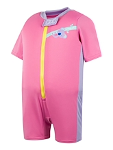 Speedo Sea Squad Float Suit Kids
