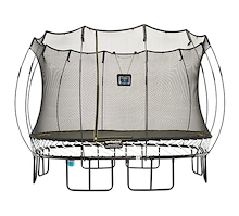 Springfree Trampoline S113 Large Square + FREE DELIVERY