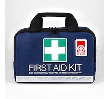 St John Medium Leisure First Aid Kit