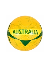 Summit Socceroos Heritage Ball