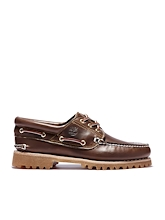 Timberland Authentics 3 Eye Classic Boat Shoe Mens