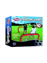 Wahu Pop Up Soccer Goals Set