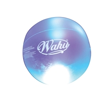 Wahu GLO Beach Ball