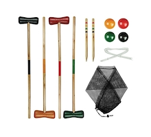 Wahu Croquet Set