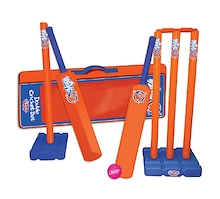 Wahu Double Beach Cricket set
