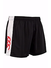 Canterbury Men's Panelled Polyester Short