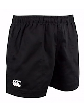 Canterbury Men's Poly On Field Short Black