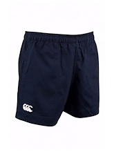 Canterbury Men's Poly On Field Short Navy