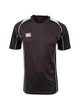 Canterbury Men's Alpha Tee Black