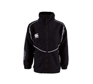 Canterbury Kid's Club Track Jacket