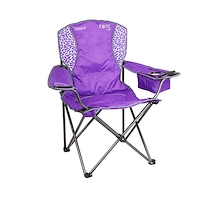 Coleman Foxy Lady Quad Chair