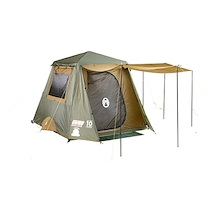 Coleman Gold Series Instant Up 6 Person Tent