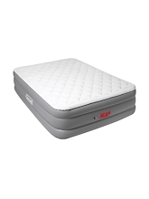 Coleman Support Rest Pillow Top Queen Airbed