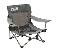 Coleman Deluxe Event Mesh Quad Chair