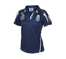 NSW State of Origin 2015 Ladies Replica Polo