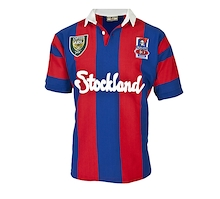 Newcastle Knights 1997 Retro Jersey
