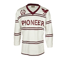 Manly Sea Eagles 1976 Retro Jersey