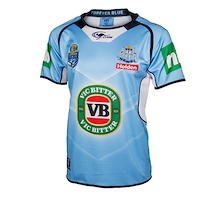 NSW State of Origin Premium Jersey 2017