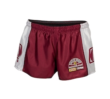 QLD State of Origin Heritage Hero Shorts