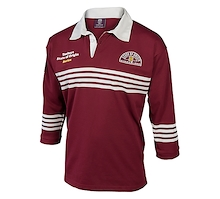 QLD State of Origin Heritage Jersey 1991