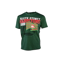 South Sydney Rabbitohs Heritage Tee