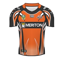 Wests Tigers 2015 Kids Heritage Jersey