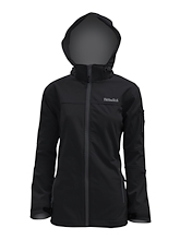 ThermaTech Womens Tech Soft Shell Jacket