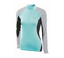 ThermaTech Womens 1/4 SpeedDri Ultra Baselayer