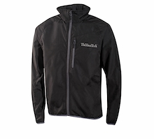 ThermaTech Mens Tech Pack Running Jacket