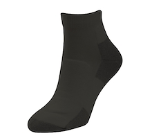 ThermaTech Mens Full Terry 1/4 Crew SpeedDri Socks