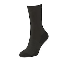 ThermaTech Mens Full Terry Crew SpeedDri Socks