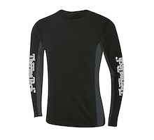 ThermaTech Mens LS SpeedDri Ultra Baselayer