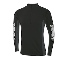 ThermaTech Mens 1/4 Zip SpeedDri Ultra Baselayer