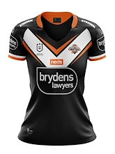 Wests Tigers Replica Ladies Home Jersey 2021