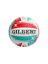 Gilbert ANZ Championship All Team Logo Ball